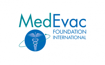 MedEvac Foundation International Awards MTLI Scholarships to Lisa Pruitt and Cory D. Oaks
