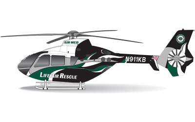 Metro partners with Acadian Air Med to operate Life Air Rescue